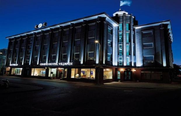 фотографии Grand Hotel Viljandi изображение №44