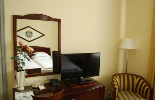 фото Grand Hotel Viljandi изображение №42
