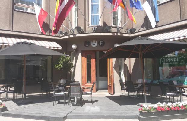 фотографии отеля Grand Hotel Viljandi изображение №23