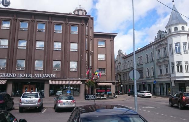 фото Grand Hotel Viljandi изображение №2
