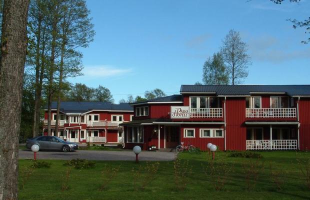 фото Padu Hotel изображение №38