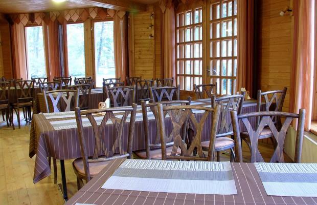 фотографии отеля Padu Hotel изображение №3