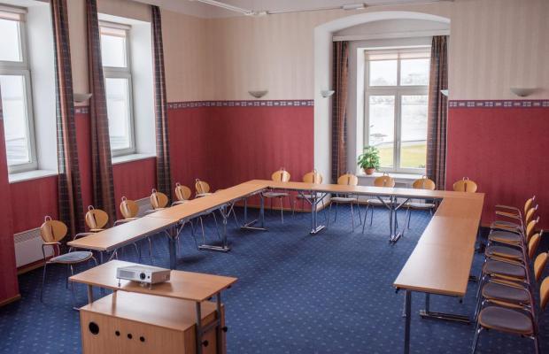 фото отеля Baltic Hotel Promenaadi изображение №9