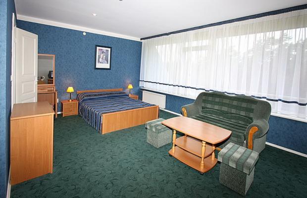фотографии отеля Pusynas изображение №7