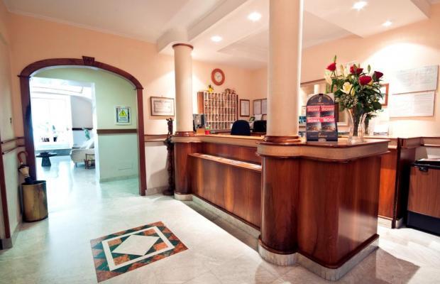 фото отеля Priscilla изображение №5