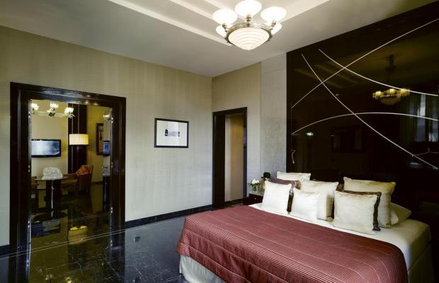 фото Regina Hotel Baglioni изображение №42
