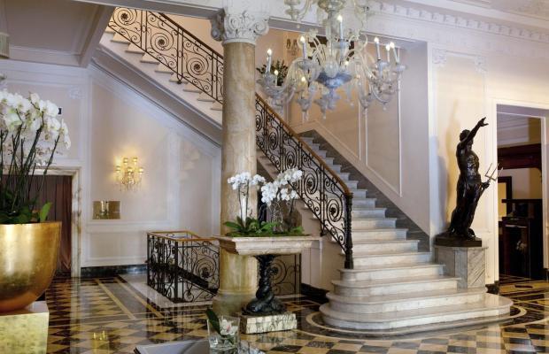 фотографии отеля Regina Hotel Baglioni изображение №27