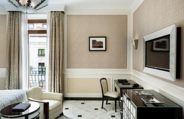 фото Regina Hotel Baglioni изображение №10