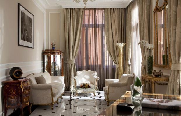 фото Regina Hotel Baglioni изображение №2