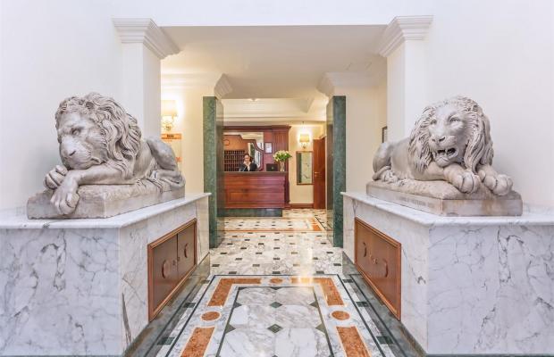 фото Raeli Hotel Regio (ex. Eton) изображение №22