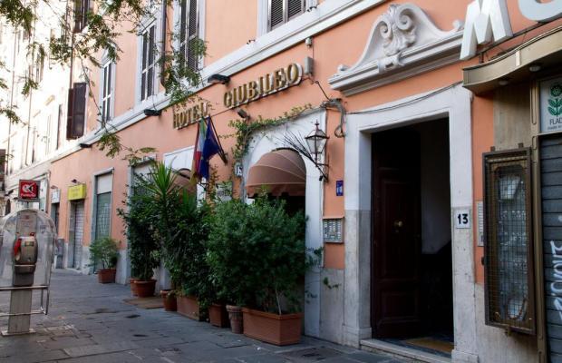 фото отеля Giubileo изображение №1