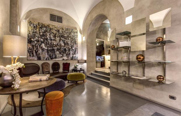 фотографии Residence Palazzo Al Velabro изображение №28