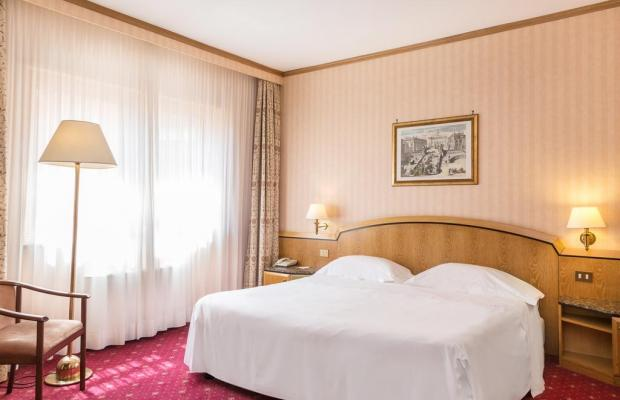 фото Hotel Beverly Hills (ex. Grand Hotel Beverly Hills) изображение №14
