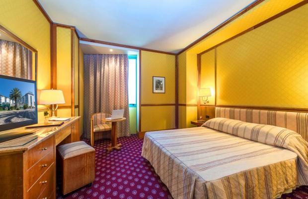фотографии отеля Grand Hotel Duca d'Este изображение №11