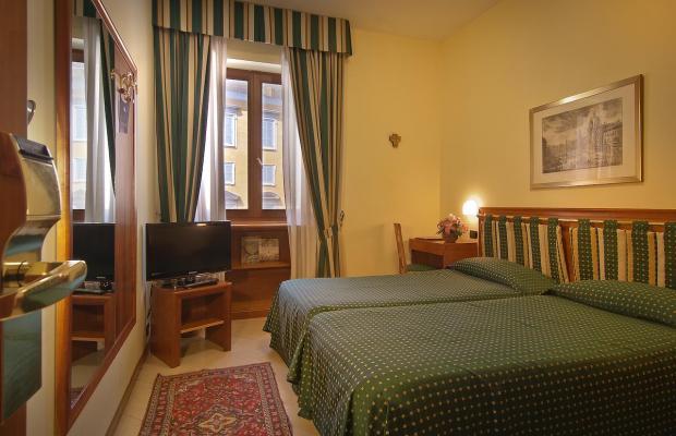 фотографии отеля Residenza Paolo VI изображение №35