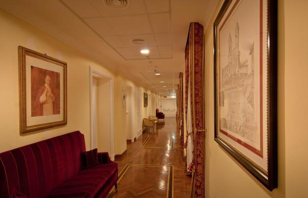 фото Residenza Paolo VI изображение №18