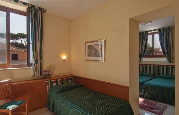 фотографии отеля Residenza Paolo VI изображение №7