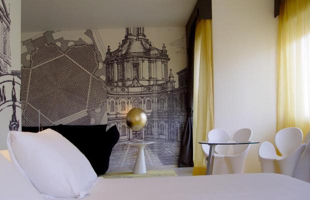 фотографии отеля Ripa Roma (ех. Worldhotel Ripa Roma) изображение №7