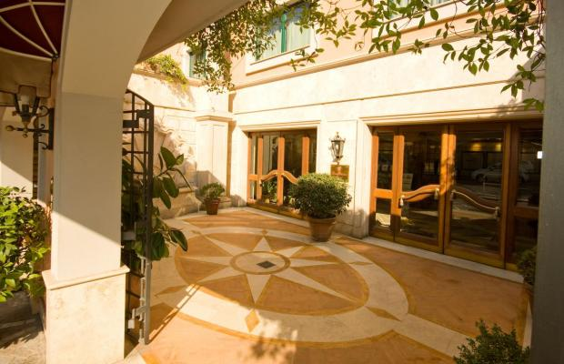 фотографии отеля River Chateau изображение №7