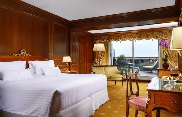 фото отеля Parco dei Principi Grand Hotel & SPA изображение №9