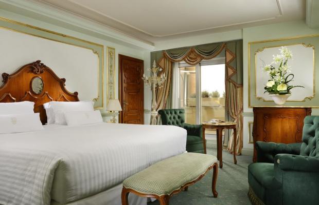 фото отеля Parco dei Principi Grand Hotel & SPA изображение №5