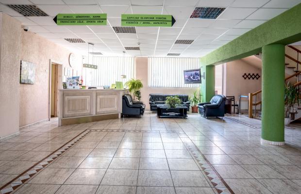 фото отеля Mezaparks изображение №21