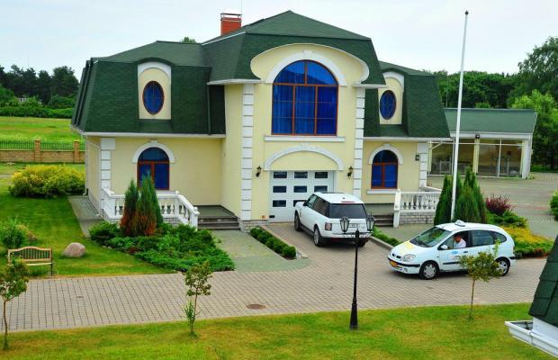 фото отеля Club Village Old Captain изображение №13