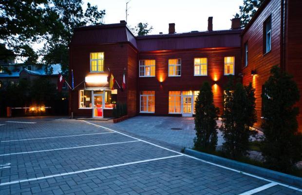 фото Motel Autosole Riga (ex. Oma) изображение №18