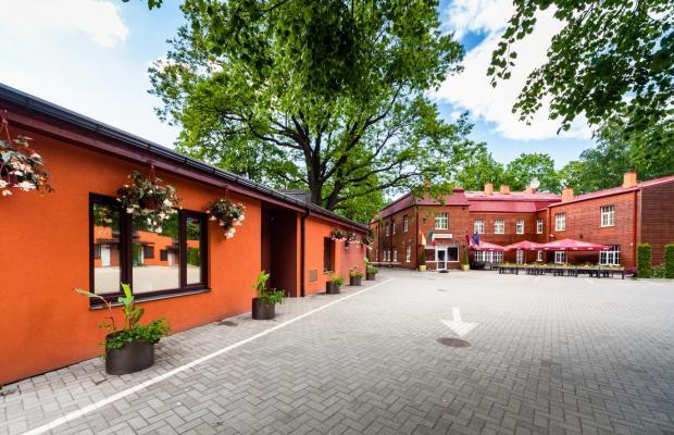 фото Motel Autosole Riga (ex. Oma) изображение №6
