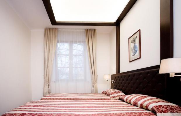 фото отеля Amberton Cozy (ex. Klaipeda Kaunas) изображение №21