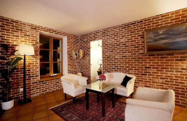 фотографии отеля Amberton Cozy (ex. Klaipeda Kaunas) изображение №7