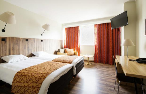 фотографии отеля Metropol изображение №23