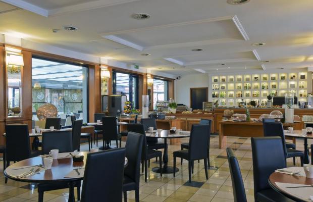 фото отеля Grand Hotel Tiberio изображение №29