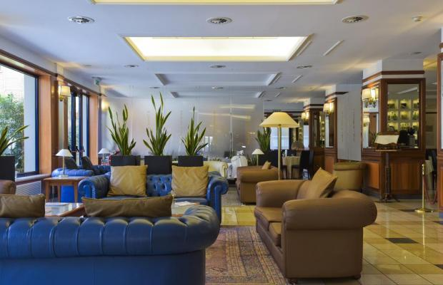 фотографии Grand Hotel Tiberio изображение №28