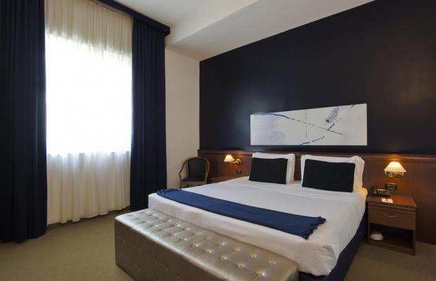 фотографии Grand Hotel Tiberio изображение №4