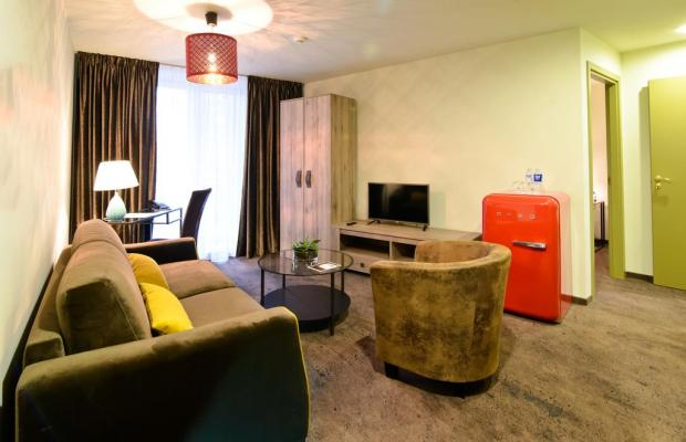 фото отеля Hof Hotel изображение №9