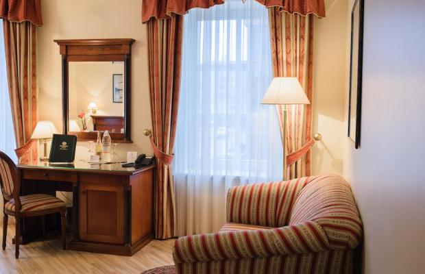 фото отеля National Hotel изображение №13