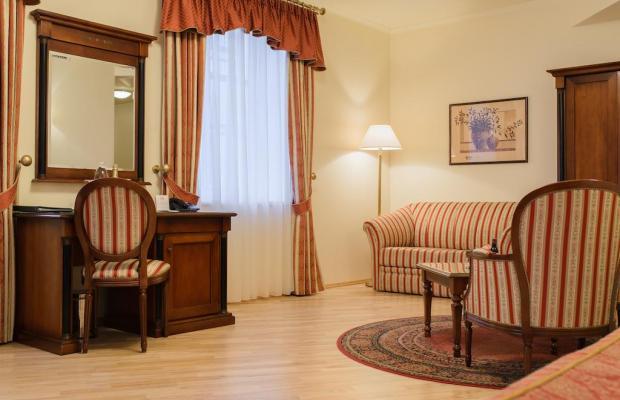 фото отеля National Hotel изображение №9