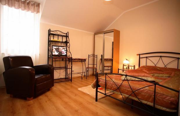 фото отеля King Hotel & Restaurant изображение №21