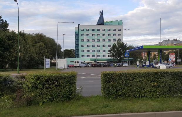 фото отеля Green Park Hotel Klaipeda (ex. Park Inn Klaipeda) изображение №1
