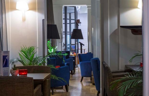 фотографии Radisson Blu Hotel Klaipeda изображение №44