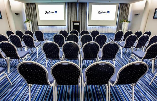 фотографии отеля Radisson Blu Hotel Klaipeda изображение №35