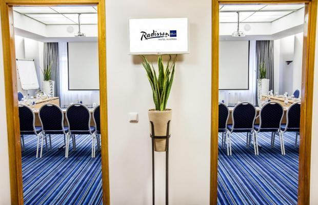 фото Radisson Blu Hotel Klaipeda изображение №26