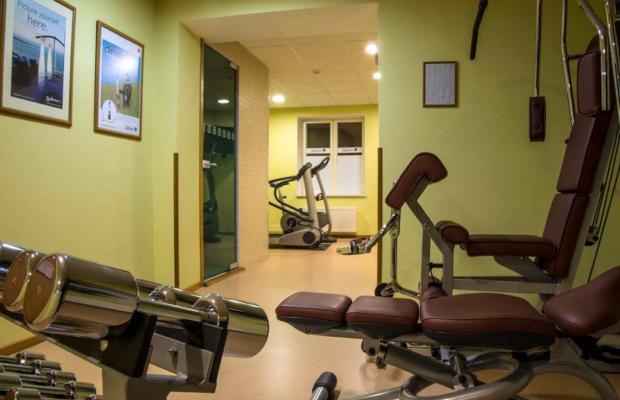 фотографии Radisson Blu Hotel Klaipeda изображение №16