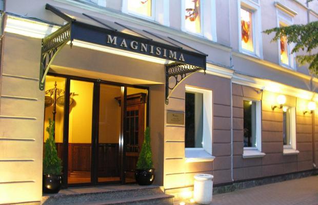 фото отеля Magnisima изображение №1