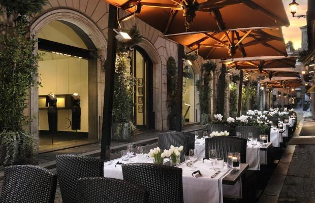 фотографии Hotel D'Inghilterra изображение №36