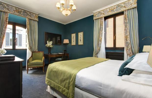 фото Hotel D'Inghilterra изображение №18