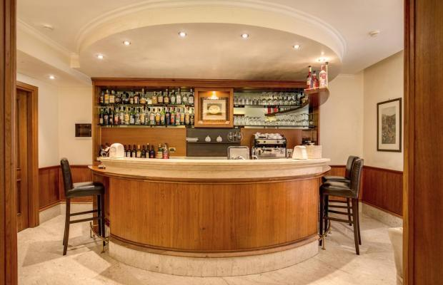 фотографии отеля San Marco Hotel Rome изображение №23