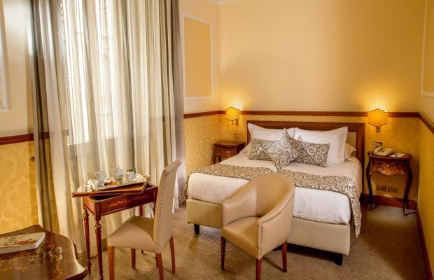 фотографии отеля Savoy Hotel Rome изображение №51