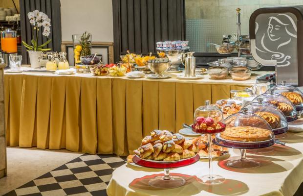 фотографии Savoy Hotel Rome изображение №24